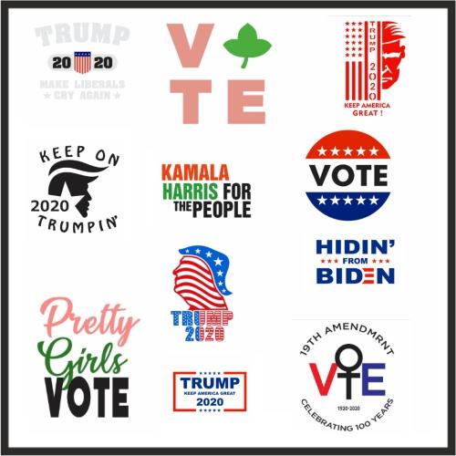USA 2020 Election
