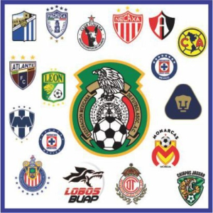 Mexican Soccer League