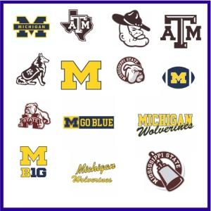 All Sport Logos