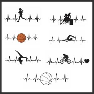 Sports Heartbeat