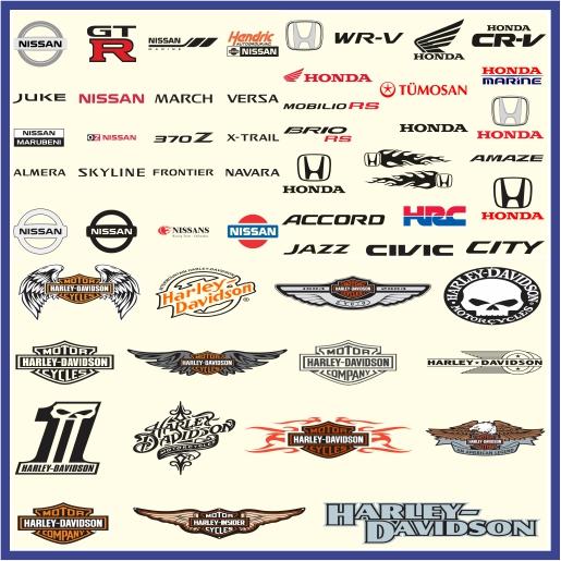 Motor Car Svg Logo