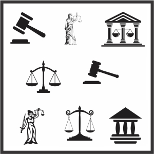 Courthouse Vector