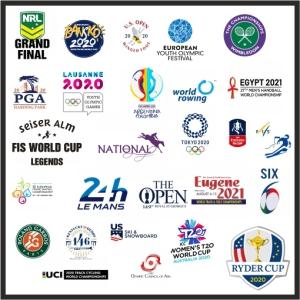 World Sporting Logo