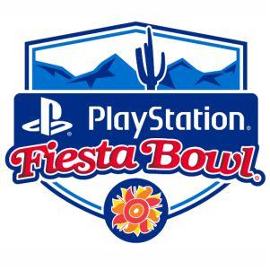 Fiesta Bowl logo 2019 vector