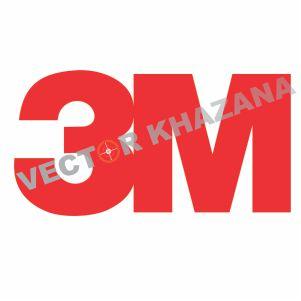 3M Logo Vector