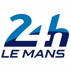 88th 24 Hours of Le Mans logo 2020 svg