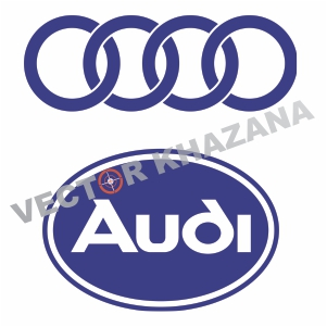 Audi Logo Svg