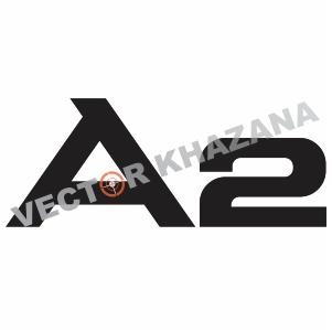Audi A2 Logo Svg