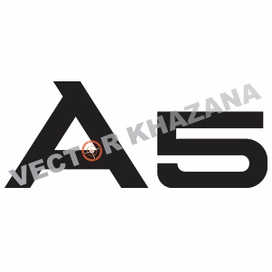 Audi A5 Logo Svg