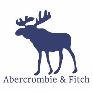 Abercrombie and Fitch svg