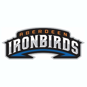 Aberdeen IronBirds Logo Svg