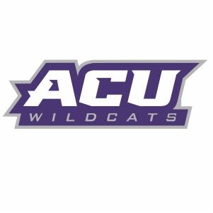 Abilene Christian Wildcats LOGO vector