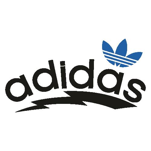 Adidas Logo Vector