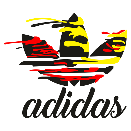 Adidas Originals Logo Svg