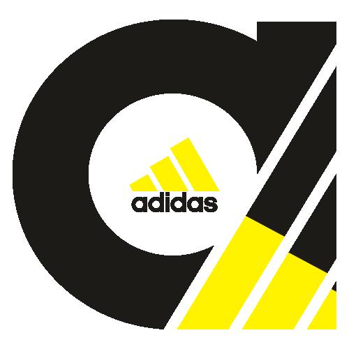 Adidas Branded Logo Vector