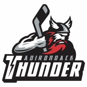 Vector Adirondack Thunder Logo