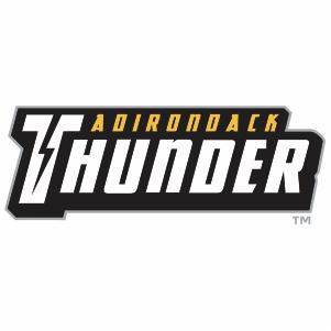 Adirondack Thunder Logo Svg File