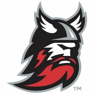 Adirondack Thunder Logo Svg