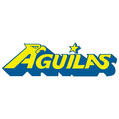 Aguilas Del America Svg