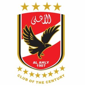 Al Ahly SC Logo Svg