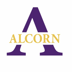 Alcorn State Braves Logo Vector