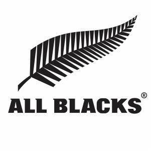 All Black logo vector file