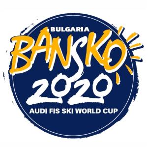 World Cup Bansko 2020 svg cut