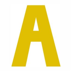 Alvin A logo vector file