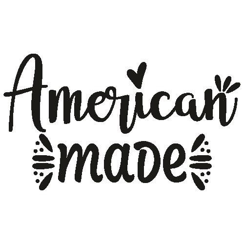 American Made Svg
