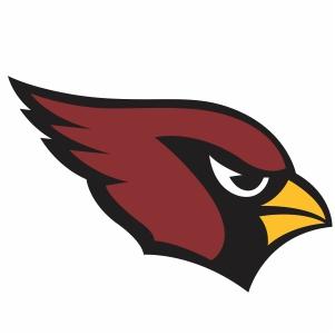 Arizona Cardinals Logo Clipart