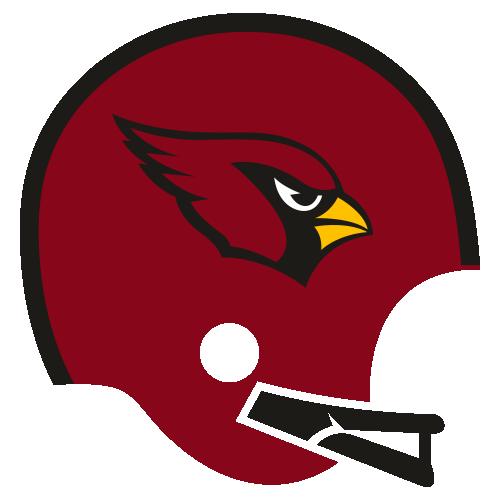Arizona Cardinals Helmet Svg