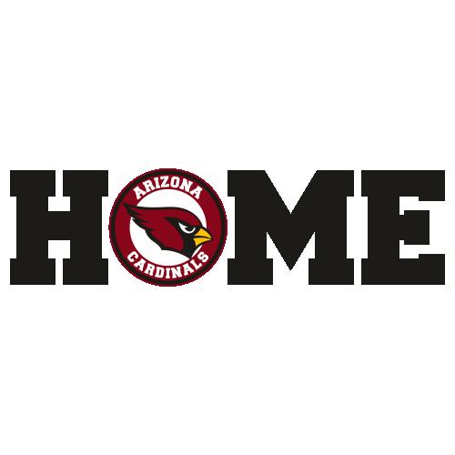 Arizona Cardinals Home Svg