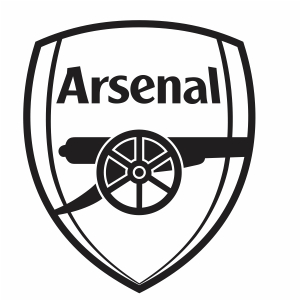 Arsenal FC Logo Vector