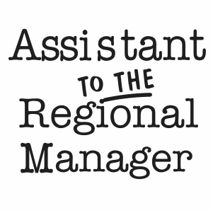 Assistant to the Regional Manager Svg