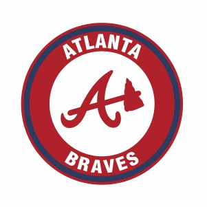 Atlanta Braves Logo svg