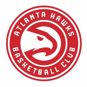 Atlanta Hawks Logo Svg