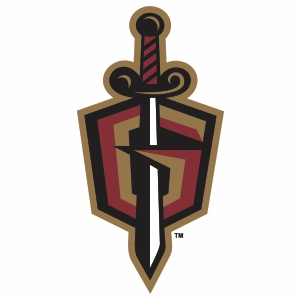 Atlanta Gladiators Logo Svg