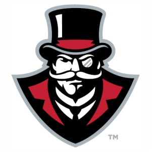Austin Peay Governors logo vector