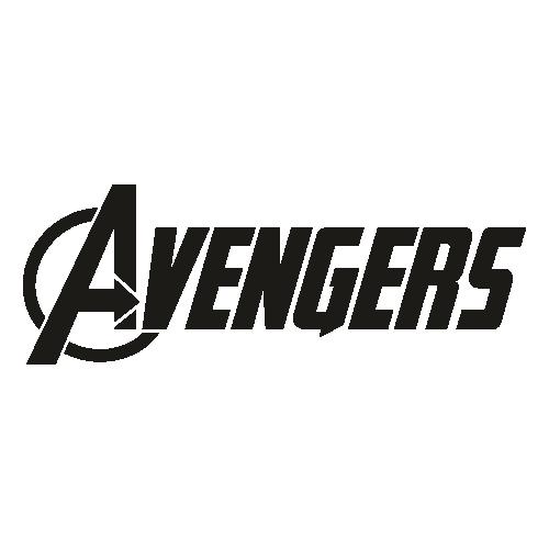 Avengers Logo Vector