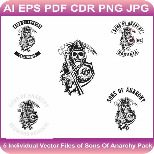 Sons Of Anarchy Vector bundle