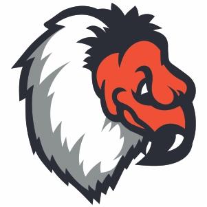 Bakersfield Condors Logo Svg