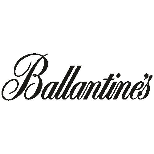Ballantines logo Svg