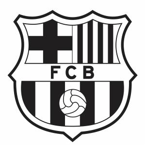 Barcelona Fc Logo Vector
