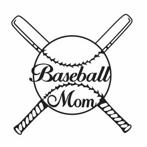 Softball Mom Svg Softball Mom Svg Cut File Download Jpg Png Svg Cdr Ai Pdf Eps Dxf Format