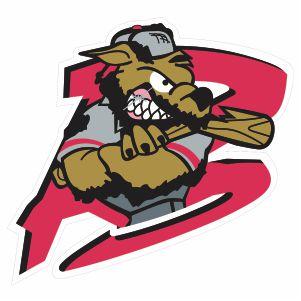 Batavia Muckdogs Vector Logo
