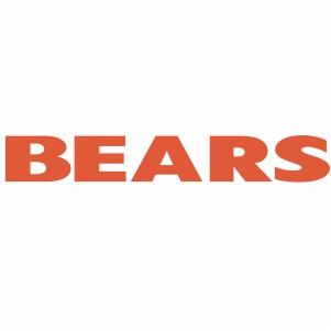 Chicago Bears Logo Svg