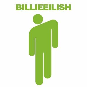 Billie Eilish Blohsh Svg