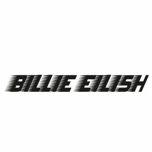 Billie Eilish Clipart
