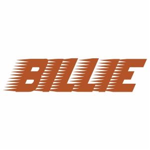 Billie Clipart
