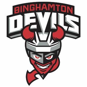 Binghamton Devils Logo Svg File